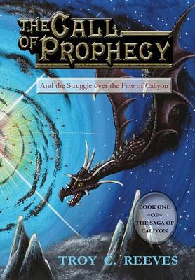 The Call of Prophecy (Hardback)