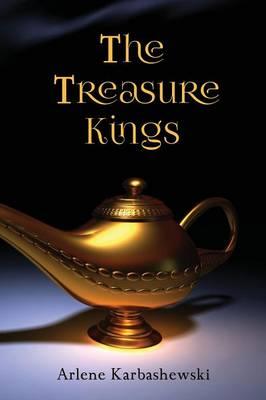 The Treasure Kings (Paperback)