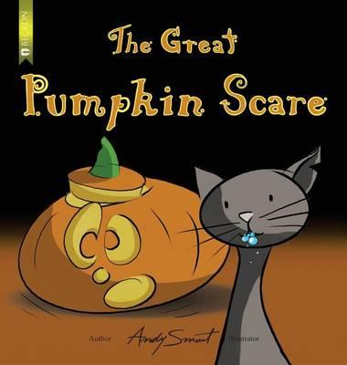 The Great Pumpkin Scare (Hardback)