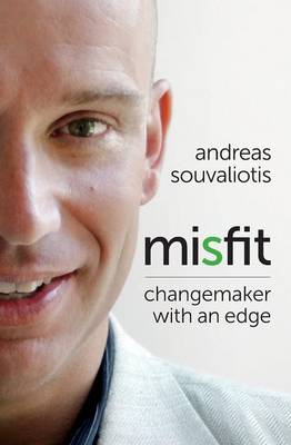 Misfit: Changemaker with an Edge (Paperback)