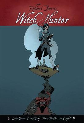 Robbie Burns: Witch Hunter (Hardback)