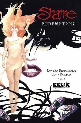 Shame Volume 3: Redemption (Paperback)