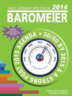Sadc Gender Protocol 2014 Barometer (Paperback)