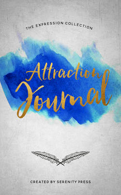 Attraction Journal (Paperback)