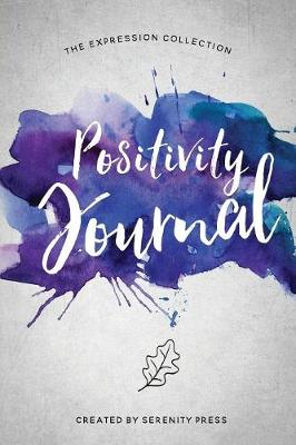 Positivity Journal - Expression Collection (Paperback)