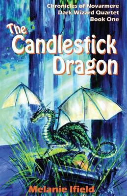 The Candlestick Dragon (Paperback)