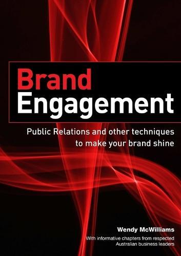 Brand Engagement (Paperback)