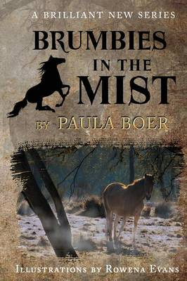 Brumbies in the Mist: Book 3 (Paperback)