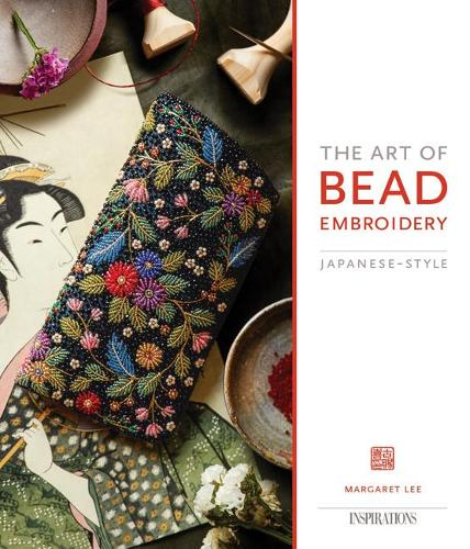 The Art of Bead Embroidery: Japanese Style (Paperback)
