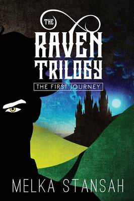The Raven Trilogy (Paperback)