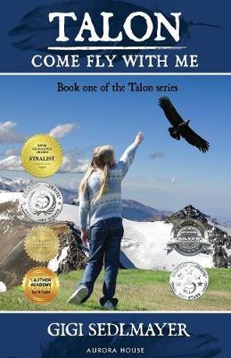 Talon, Come Fly with Me - Talon 1 (Paperback)