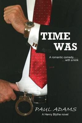 Time Was (Paperback)