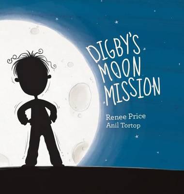 Digby's Moon Mission (Hardback)