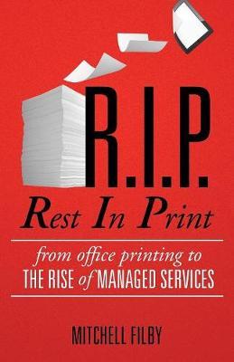 Rest in Print (Paperback)