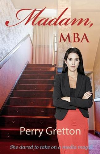 Madam, MBA (Paperback)