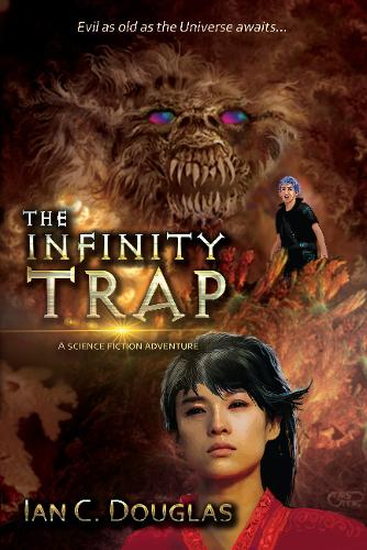 The Infinity Trap (Paperback)