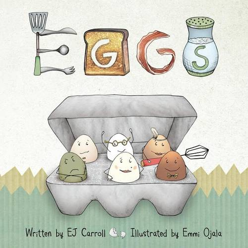 Eggs (Paperback)