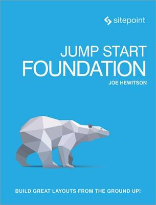 Jump Start Foundation (Paperback)