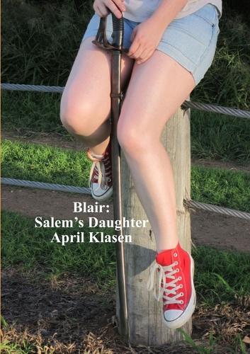 Blair: Salem's Daughter (Paperback)