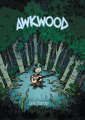 Awkwood (Paperback)