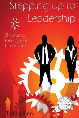 Stepping Up to Leadership (Paperback)