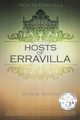 Hosts of Erravilla (Paperback)
