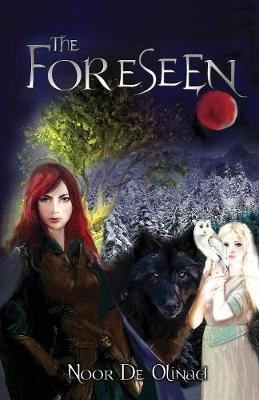 The Foreseen (Paperback)