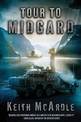 Tour to Midgard: The Forgotten Land (Paperback)