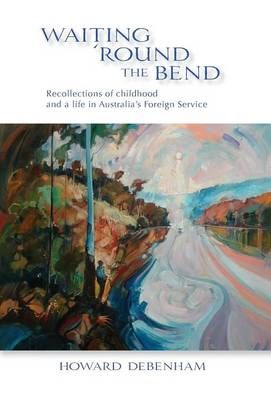 Waiting 'Round the Bend, 2nd Edition (Hardback)