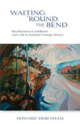 Waiting 'Round the Bend (Paperback)