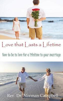 Love That Lasts a Lifetime (Paperback)