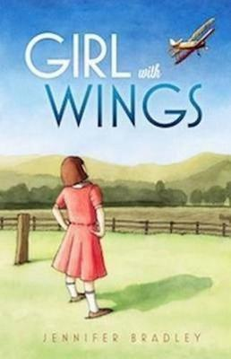 Girl with Wings (Paperback)