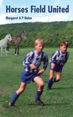 Horses Field United (Paperback)