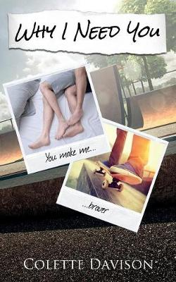 Why I Need You (Paperback)