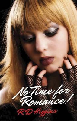 No Time for Romance (Paperback)