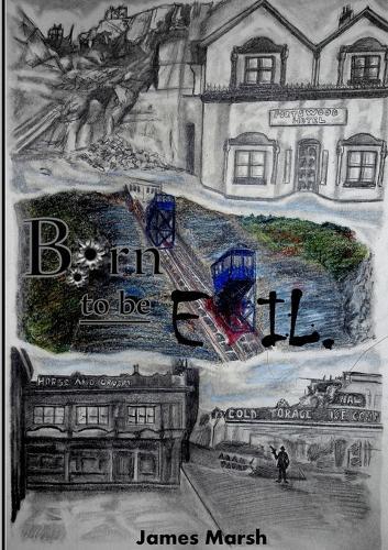 Born to Be Evil (Paperback)