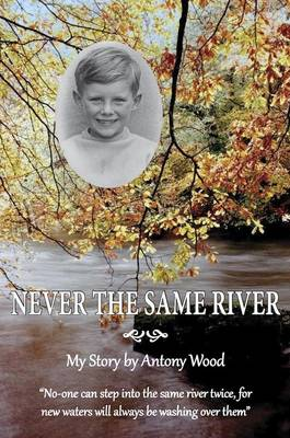 Never the Same River (Paperback)