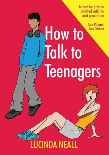 How to Talk to Teenagers (Paperback)