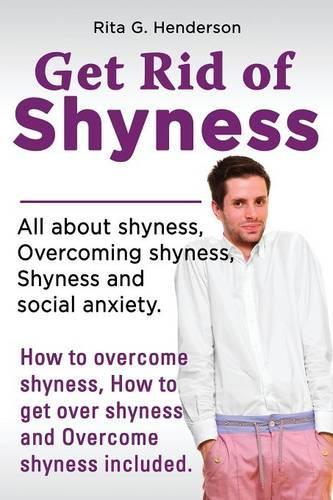 Overcome Shyness (Paperback)