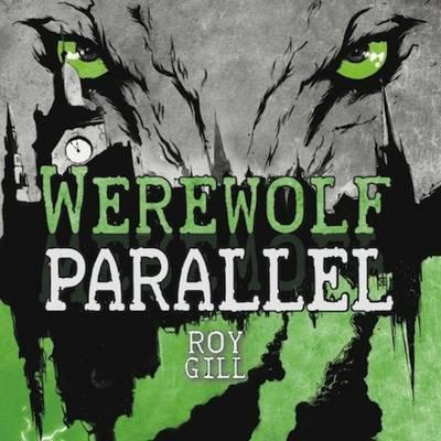 Werewolf Parallel (CD-Audio)