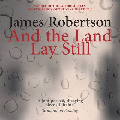 And The Land Lay Still (CD-ROM)
