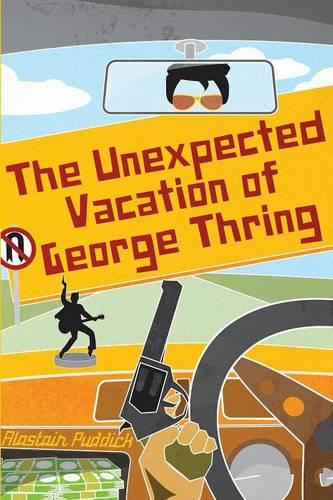 The Unexpected Vaction of George Thring (Paperback)