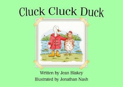 Cluck Cluck Duck (Paperback)