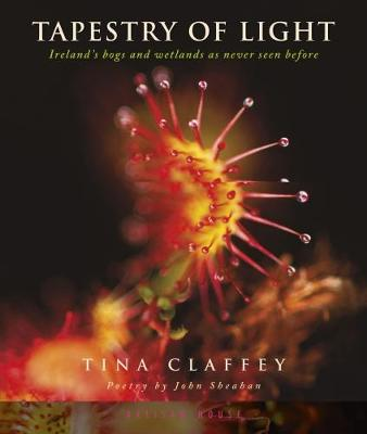 Tapestry Of Light: Ireland's bogs and wetlands as never seen before (Hardback)