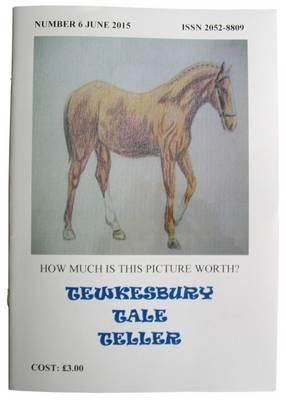 Tewkesbury Tale Teller: Book 6 (Paperback)