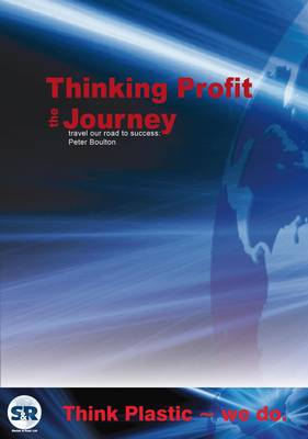 Thinking Profit: The Journey (Paperback)