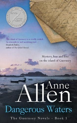 Dangerous Waters - Guernsey Novels 1 (Paperback)