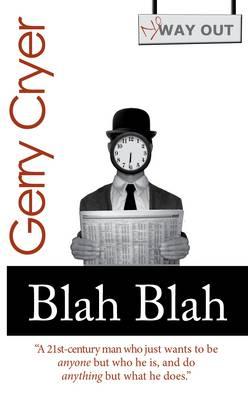 Blah Blah (Paperback)