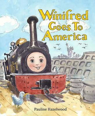 Winifred Goes to America (Paperback)