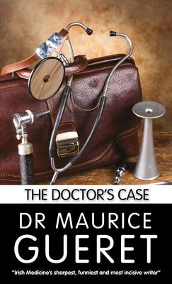 The Doctor's Case (Paperback)